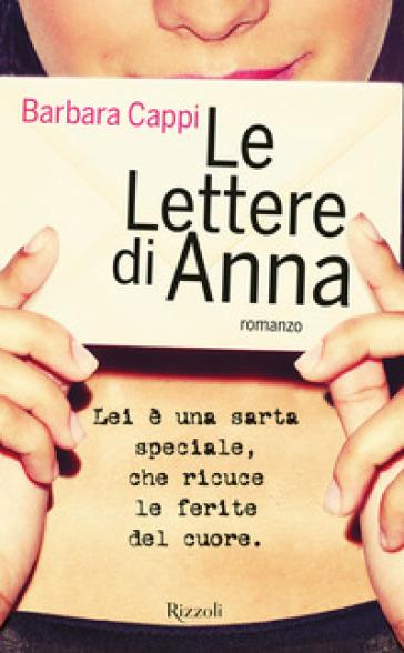Le lettere di Anna - Barbara Cappi   Jonathanterrington.com