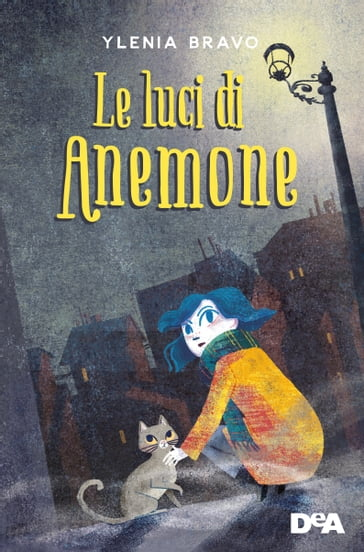 Le luci di Anemone - Ylenia Bravo - eBook - Mondadori Store