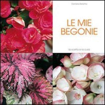 Le mie begonie - Daniela Beretta | Rochesterscifianimecon.com