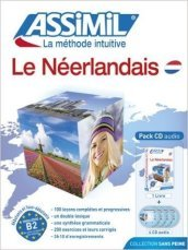 Le néerlandais. Con 4 CD Audio