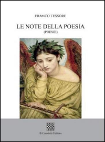 Le note della poesia - Franco Tessore  