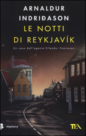 Le notti di Reykjavik - Arnaldur Indrieason |
