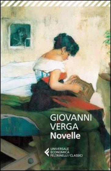 Le novelle - Giovanni Verga |