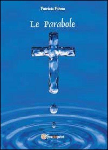 Le parabole - Patrizia Pinna  