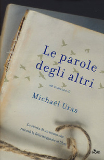 Le parole degli altri - Michael Uras | Kritjur.org