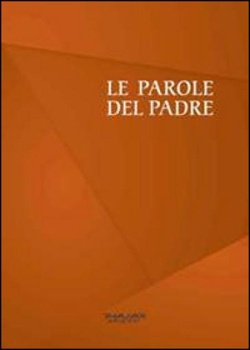 Le parole del padre - Jacob L. Moreno pdf epub