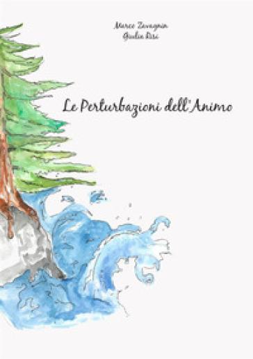 Le perturbazioni dell'animo - Giulia Risi | Kritjur.org
