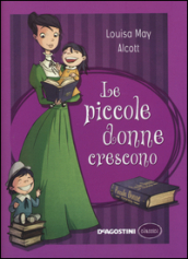 Le piccole donne crescono