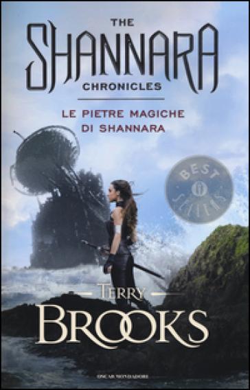 Le pietre magiche di Shannara - Terry Brooks | Rochesterscifianimecon.com