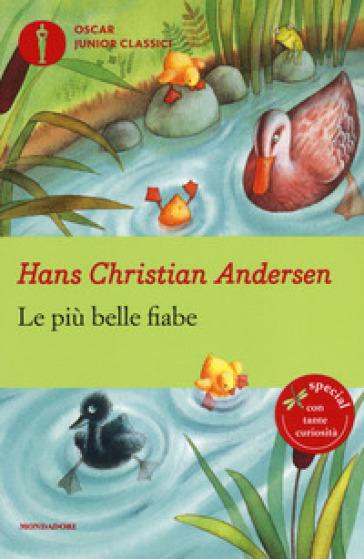 Le più belle fiabe - Hans Christian Andersen   Ericsfund.org