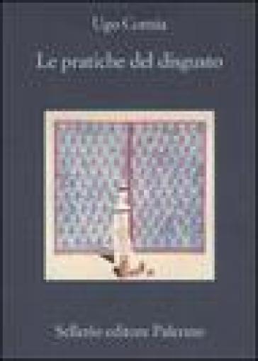 Le pratiche del disgusto - Ugo Cornia pdf epub