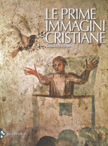 Le prime immagini cristiane - Mahmoud Zibawi  