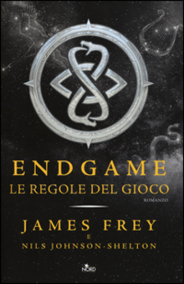 Le regole del gioco. Endgame - James Frey | Rochesterscifianimecon.com