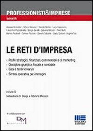 Le reti d'impresa - Sebastiano Di Diego | Thecosgala.com