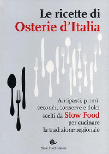 Le ricette di Osterie d'Italia - B. Minerdo   Rochesterscifianimecon.com