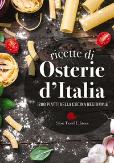 Le ricette di Osterie d'Italia - B. Minerdo | Jonathanterrington.com