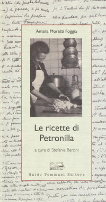 Le ricette di Petronilla - Amalia Moretti Foggia pdf epub