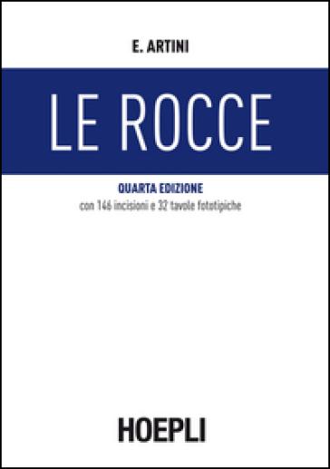 Le rocce - Ettore Artini | Ericsfund.org