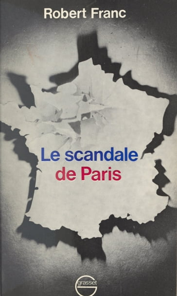 Le scandale de Paris