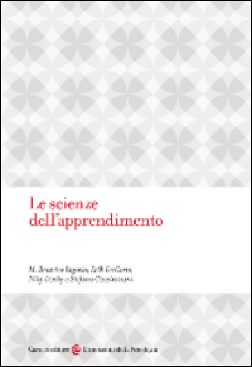 Le scienze dell'apprendimento