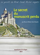 Le secret du manuscrit perdu
