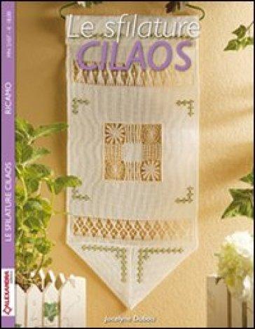 Le sfilature cilaos - Jocelyne Dubois pdf epub