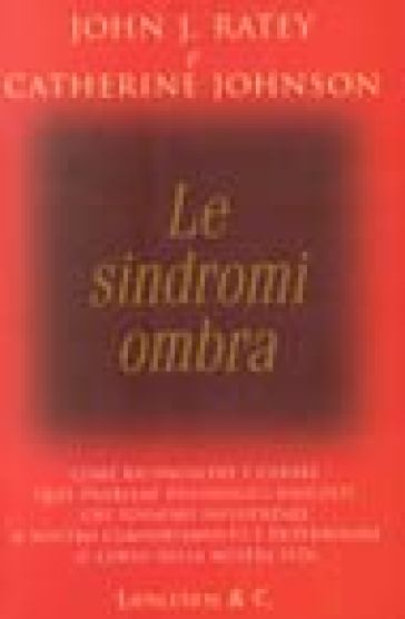 Le sindromi ombra