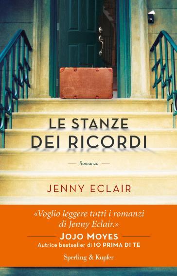 Le stanze dei ricordi - Jenny Eclair |