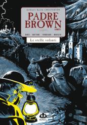 Le stelle volanti. Padre Brown - Davide Barzi, Italo Mattone, Dario Formisani, Werner Maresta