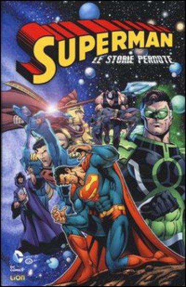 Le storie perdute. Superman - F. Vanagolli |