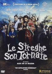 Le streghe son tornate (DVD)