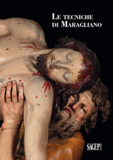 Le tecniche di Maragliano - D. Sanguineti   Jonathanterrington.com