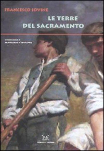 Le terre del Sacramento - Francesco Jovine | Kritjur.org