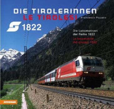 Le tirolesi-Die tirolerinnen - Francesco Pozzato pdf epub