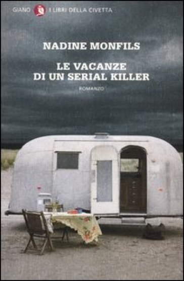 Le vacanze di un serial killer