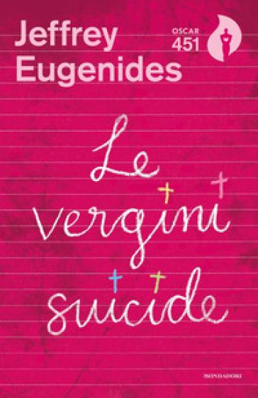 Le vergini suicide - Jeffrey Eugenides | Jonathanterrington.com