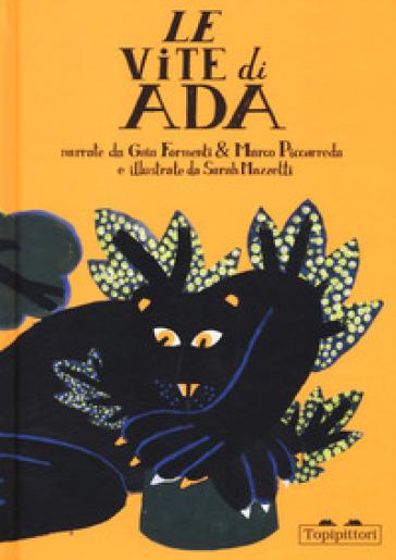 Le vite di Ada - Gaia Formenti pdf epub