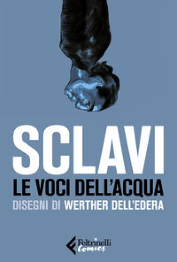 Le voci dell'acqua - Tiziano Sclavi pdf epub