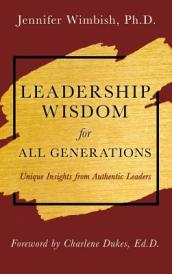 Leadership Wisdom for All Generations