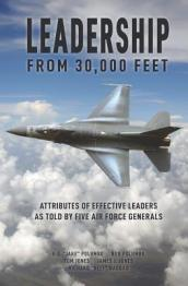 Leadership from 30,000 Feet