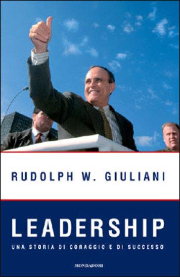 rudolph giuliani leadership book pdf