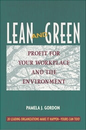 Lean and Green