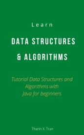 Learn Data Structures and Algorithms