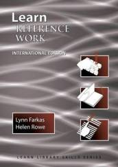 Learn Reference Work International Edition