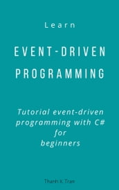 Learn event-driven programming