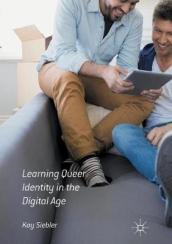 Learning Queer Identity in the Digital Age