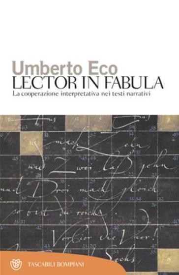 Lector in fabula - Umberto Eco pdf epub