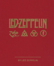 Led Zeppelin. Ediz. illustrata