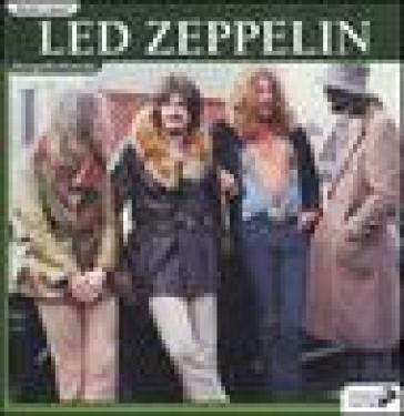 Led Zeppelin. La discografia italiana. Ediz. illustrata - Franco Brizi |