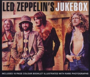 Led zeppelin's jukebox